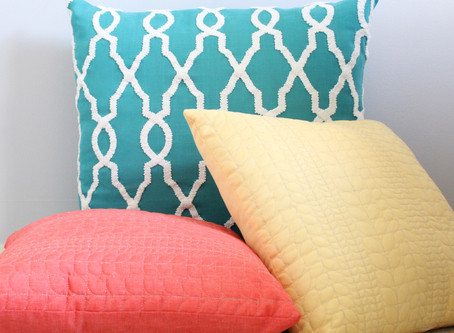 Step into Summer with 5 Easy Home Spruce-Ups