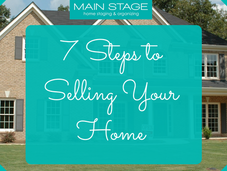 Planning to Sell Your Home? Take These 7 Steps First