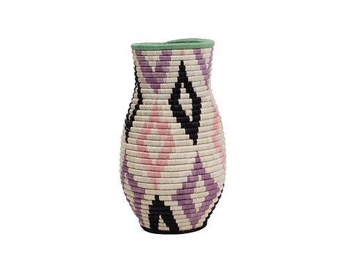 Rhapsody Bulb Vase