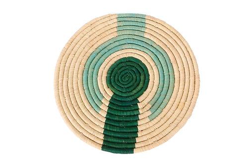 "10"" Bermuda Maze Trivet"