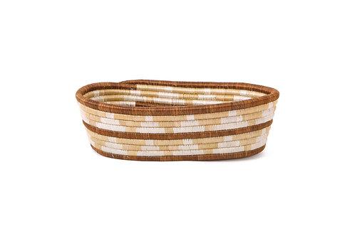 Wheat Bread Basket