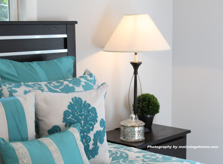 "5 Ways to ""Light Up"" Your Home Staging"