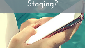 What's the Fuss About Virtual Staging?