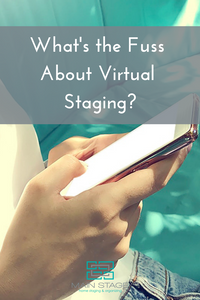 Virtual Home Staging
