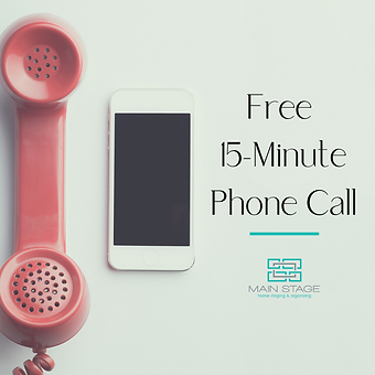 15-Minute Phone Call _ Main Stage Home S