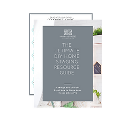 Ultimate Home Staging Resource Guide Pro