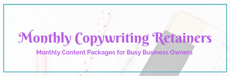 Monthly Copywriting Retainers_JenWestWri