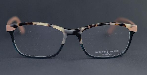 Prodesign dänische Brillenmode