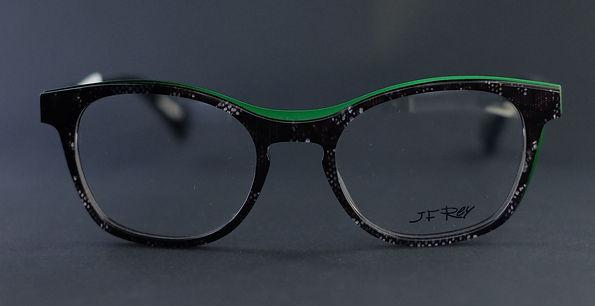 JFRey Designer Brillen aus Frankreich