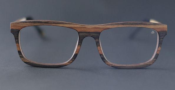 Einstoffen Holzbrillen Schweiz