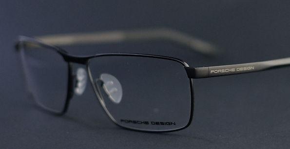 Porsche Design Desiger Brillen