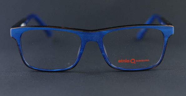 Etnia spanische Brillenmode