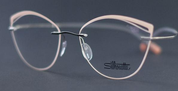 Silhouette designer Brillen aus Österreich
