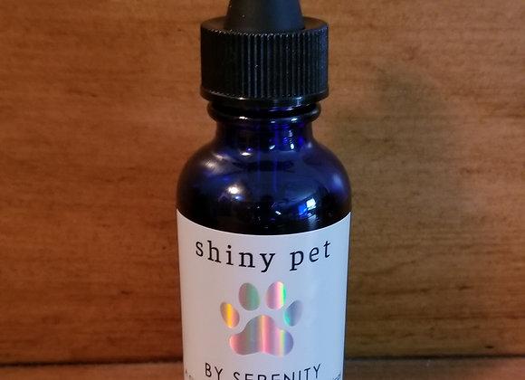 Shiny Pets- 250 mg CBD tincture