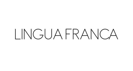 Video Lingua Franca