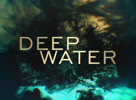 TOYDRUM // SCORE DEEP WATER (ITV/KUDOS/SILVERSCREEN)