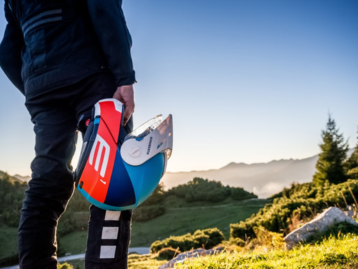 Sacramento Motorsport inicia venda de capacetes da Schuberth no Brasil