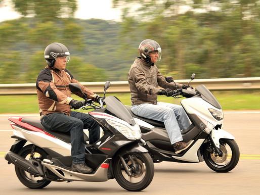 Manutenção de Scooter - Veja como proceder para que seu Scooter dure mais e seja mais eficiente