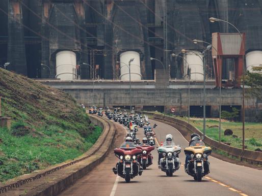 Harley-Davidson completa 10 anos no Brasil