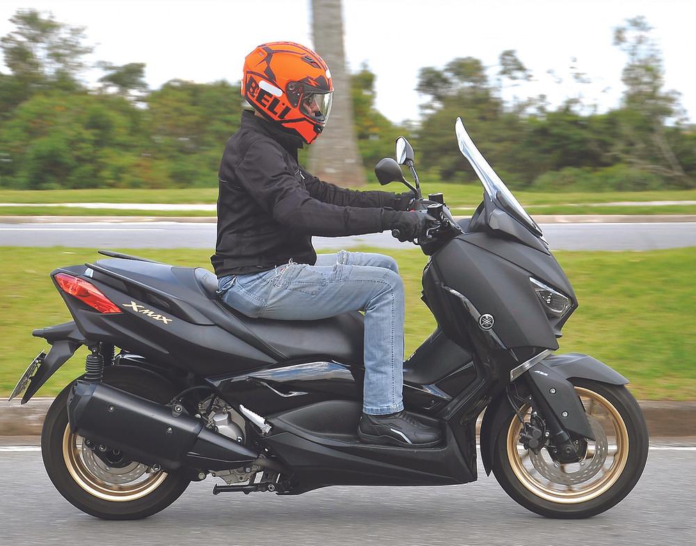 Yamaha XMax 250 2021
