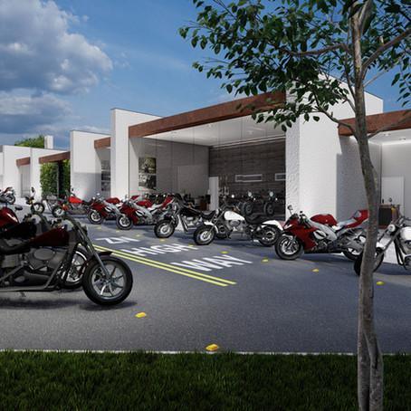 São Paulo ganhará megaespaço voltado ao motociclismo a partir de outubro