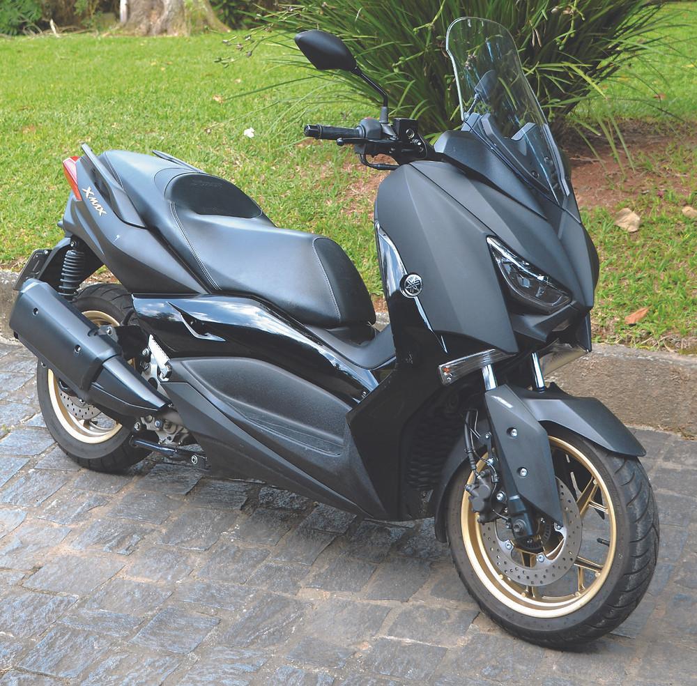 Scooter Yamaha Xmax 250 2021