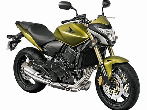 Veja as motos usadas mais procuradas no Brasil