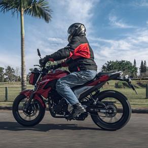 Yamaha FZ-25 Fazer 250 chega para 2022 com cara nova