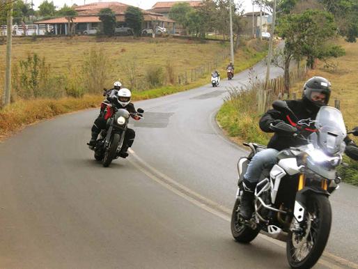 Eleição a moto do ano