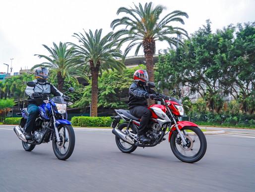 Consórcio Honda tem novos planos para motos 0km