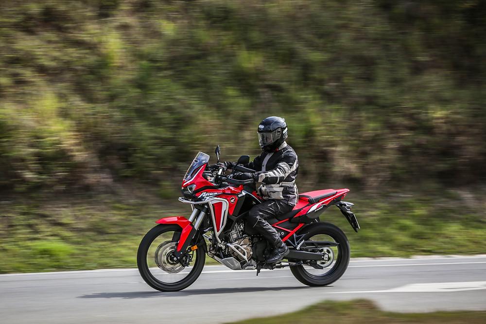 Honda Africa Twin 1100 2022