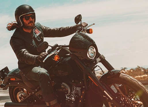 Harley-Davidson realiza o projeto Rider Challenge