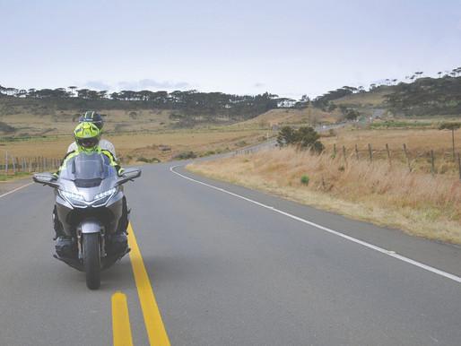 A moto premium do ano de 2020
