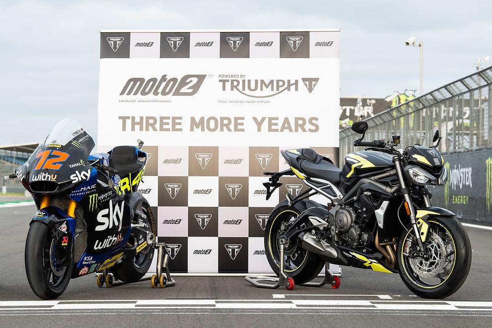 Moto2 FIM