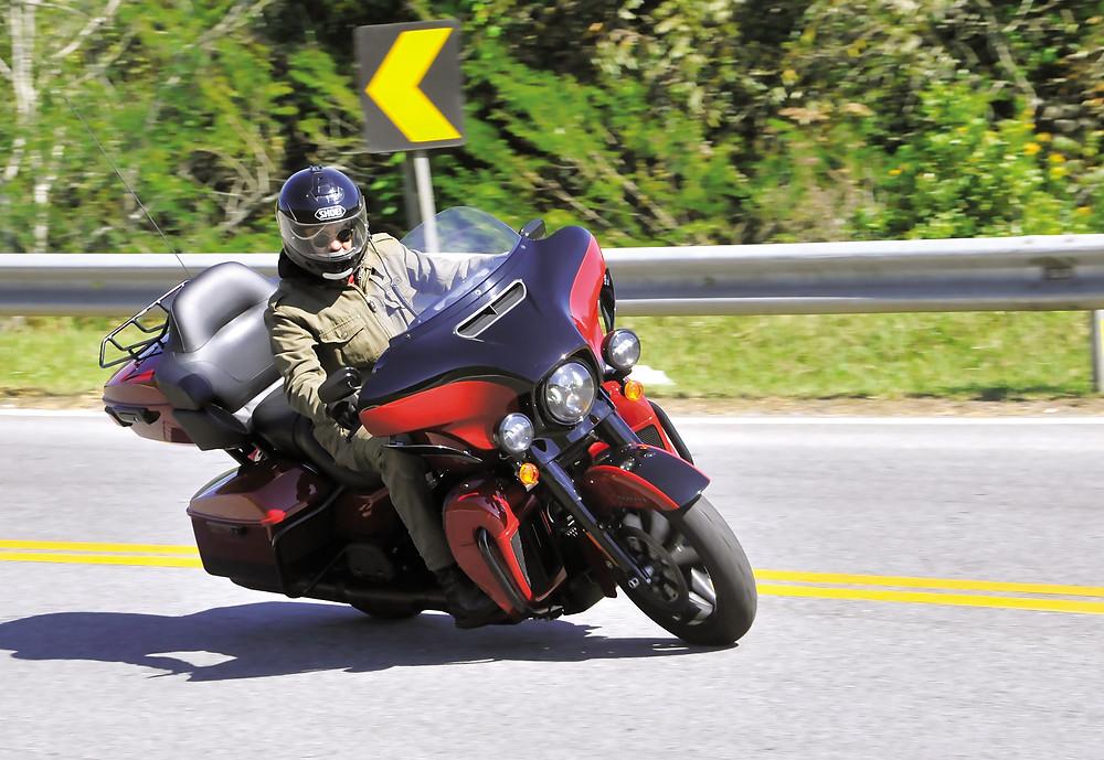 Harley-Davidson Ultra Limited 114 2022