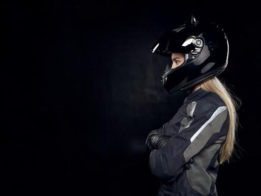 Número de Mulheres Motociclistas Cresce 96% em Nove Anos
