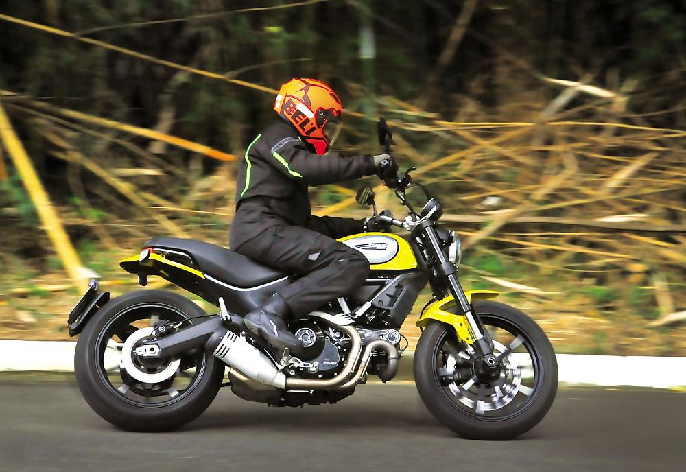 Ducati Scrambler Icon 800 2021
