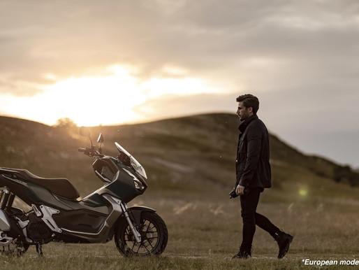 Honda deve lançar ADV 150 este mês
