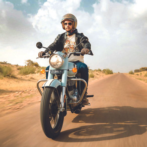 Royal Enfield revive Classic