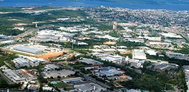 Polo Industrial de Manaus (PIM)