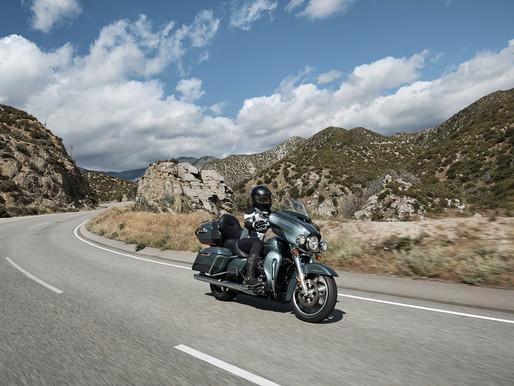 Harley-Davidson do Brasil explica tecnologias presentes no sistema RDRS em vídeo