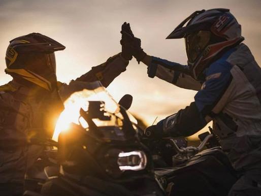 BMW divulga datas das qualificatórias do GS Trophy no Brasil para quem tem sede de adrenalina
