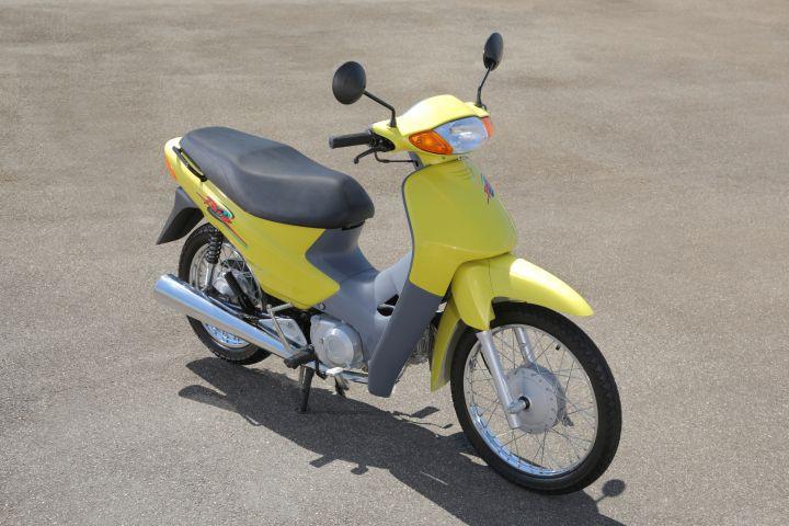 Honda C100 Biz 1998