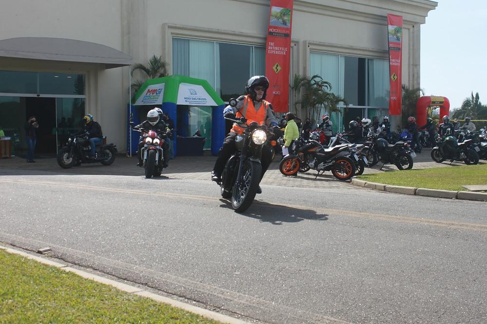 Evento Moto Premium 2021