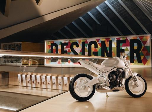 Triumph apresenta o primeiro protótipo da Trident, a sua nova motocicleta Roadster de porte médio