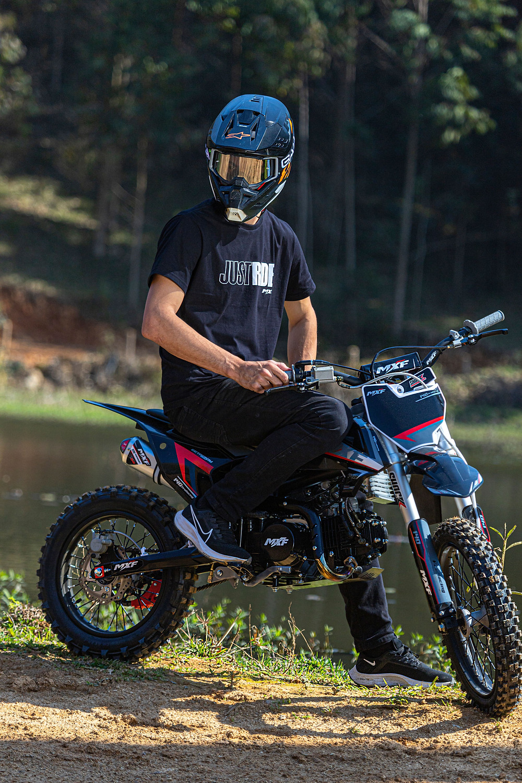 MXF Motors Pro Racing 140