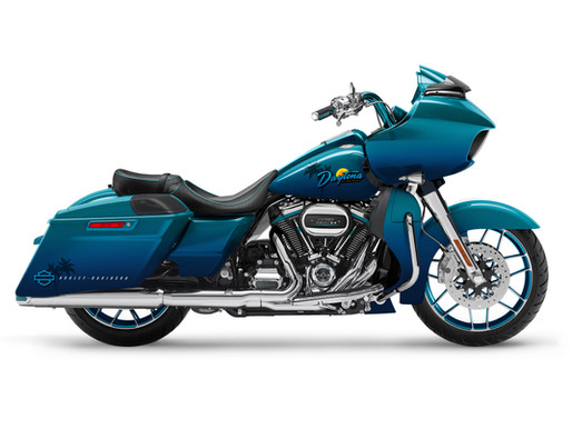Harley-Davidson celebra os 80 anos da Bike Week de Daytona