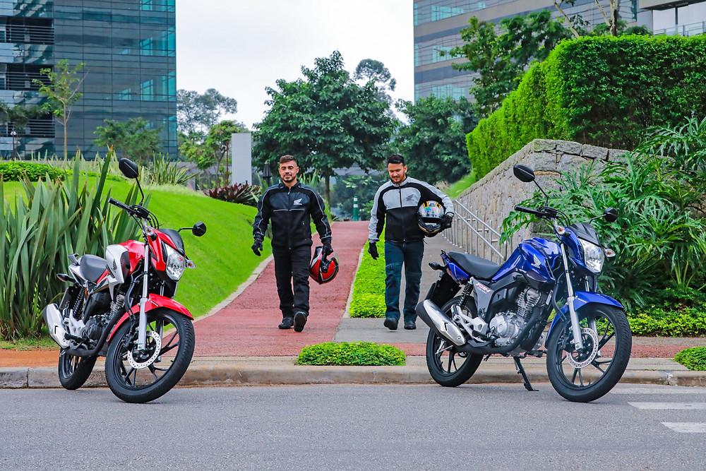 Aumento na Procura por Motos 0 KM