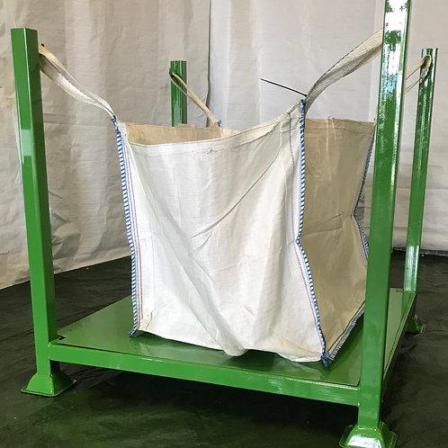 Detachable Post Pallet Bag Holder