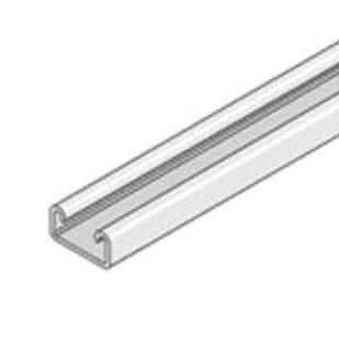 Plain Pre-Cut Channel Lengths (41mm x 21mm)